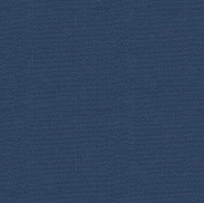 Indigo Solids Decorator Fabric by Groundworks