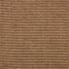 Spice Stripes Decorator Fabric by Groundworks
