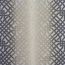 Lilac Lattice Decorator Fabric by Groundworks