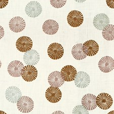 Lavender Modern Decorator Fabric by Groundworks