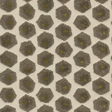 Mink Modern Decorator Fabric by Groundworks