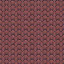 Graphite/Shell Herringbone Decorator Fabric by Groundworks