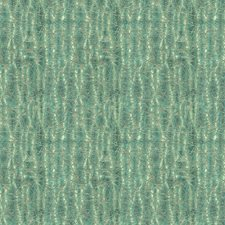 Aqua Contemporary Decorator Fabric by Groundworks