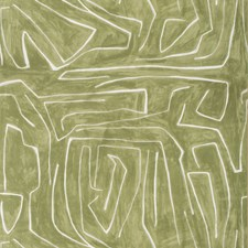 Fern Modern Decorator Fabric by Groundworks