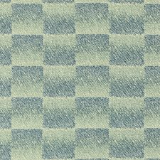 Estuary Check Decorator Fabric by Groundworks