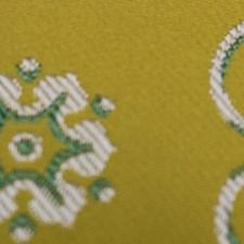 Jaune Decorator Fabric by Scalamandre