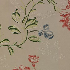 Bougie Decorator Fabric by Scalamandre