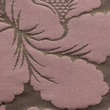 Puce Decorator Fabric by Scalamandre
