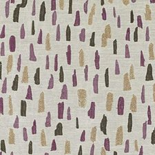 Amethyst Decorator Fabric by Highland Court