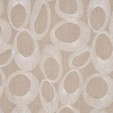Natural/Ivory Decorator Fabric by RM Coco