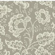 Linen Botanical Decorator Fabric by Kravet