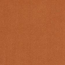 Orange Decorator Fabric by Highland Court