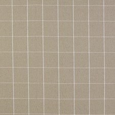 Linen Check Decorator Fabric by Pindler