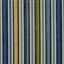 Blue/green Decorator Fabric by Highland Court
