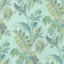 Sapphire Print Decorator Fabric by Kravet