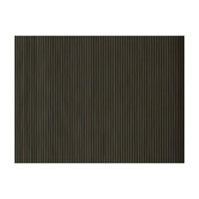 Nero Stripes Decorator Fabric by Brunschwig & Fils