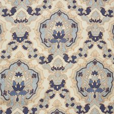 Bristol Damask Decorator Fabric by Brunschwig & Fils
