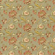 Vintage Grey Decorator Fabric by Kasmir