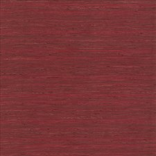 Red Decorator Fabric by Kasmir