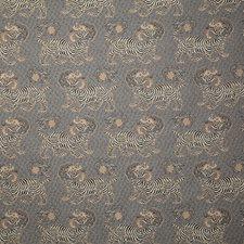 Onyx Damask Decorator Fabric by Pindler