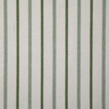 Leaf Stripe Decorator Fabric by Pindler