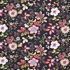 Black Swan Decorator Fabric by Kasmir