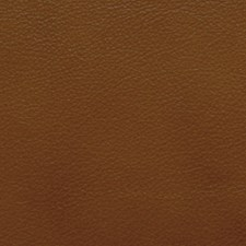 L-Portofin-Cognac Leather Decorator Fabric by Kravet