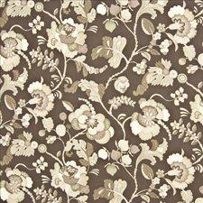 Espresso Decorator Fabric by Kasmir