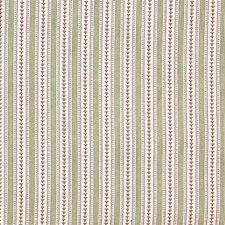 Fern Stripes Decorator Fabric by Laura Ashley