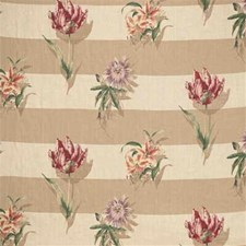 Antique Print Decorator Fabric by Laura Ashley
