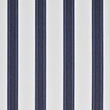 Nautical Blue Decorator Fabric by Ralph Lauren