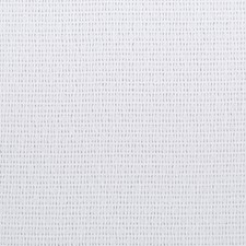 Bright White Decorator Fabric by Ralph Lauren