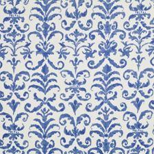 Porcelain Decorator Fabric by Ralph Lauren