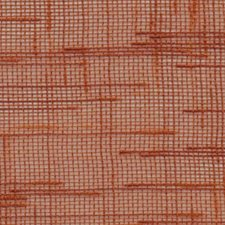 Red Rust Decorator Fabric by RM Coco