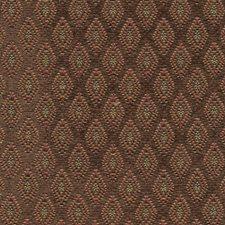 Pumpkin Spice Decorator Fabric by Kasmir