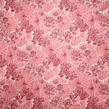 Cherryblossom Contemporary Decorator Fabric by Pindler