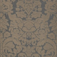 Teal/Beige/Wheat Texture Decorator Fabric by Kravet
