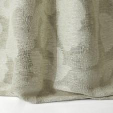 Beige/Ivory/White Lattice Decorator Fabric by Kravet