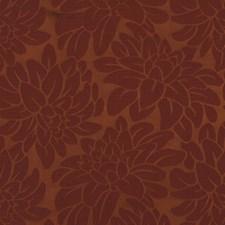 Orange/Rust Transitional Decorator Fabric by JF