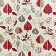 Redberry Decorator Fabric by Kasmir