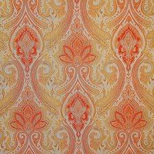 Sunrise Paisley Decorator Fabric by Pindler