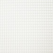 White Decorator Fabric by Pindler