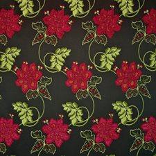 Black Cherry Decorator Fabric by Kasmir