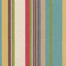 Moody Blue Decorator Fabric by Kasmir