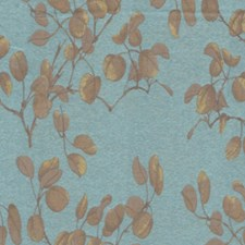 Blue Frost Decorator Fabric by RM Coco