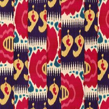 Currants Ikat Decorator Fabric by Kravet