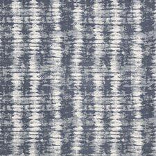 Indigo Decorator Fabric by Maxwell