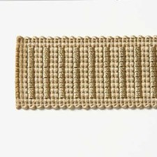 Tape Braid Golden Trim by Pindler