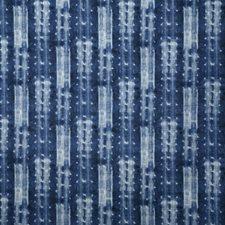 Denim Ethnic Decorator Fabric by Pindler