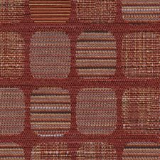 Ruby Decorator Fabric by Kasmir